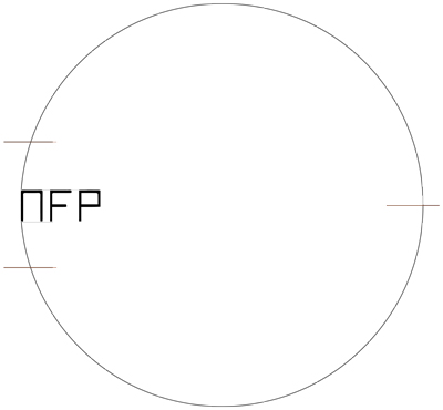 NFP Circle Logo